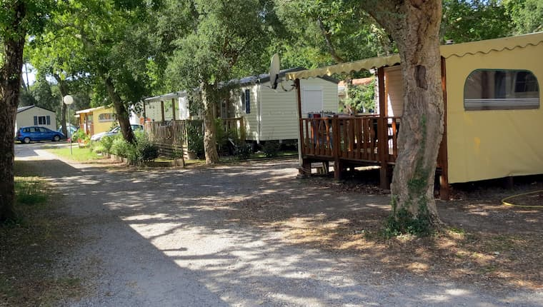 Emplacement Mobil-Home