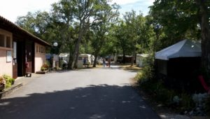 Camping Vieux Boucau